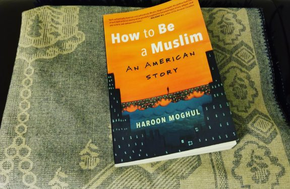 """A """"Reaction"""" to Haroon Moghul's """"How to Be a Muslim: An"""