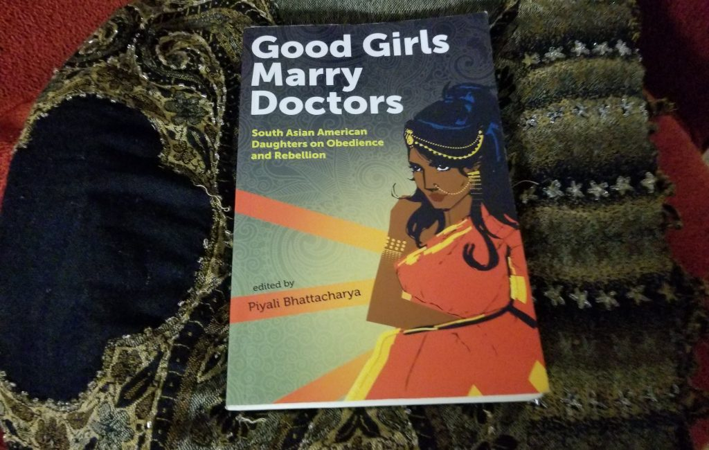 "The Ultimate Brown Girl Power: ""Good Girls Marry Doctors"""